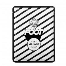 Увлажняющая маска-носочки для ног Village 11 Factory Relax-Day Foot Mask, 15 мл