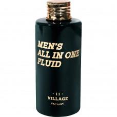 Увлажняющий флюид для мужчин Village 11 Factory Men's All in One Fluid, 150 мл