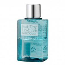 Средство для снятия макияжа Herb Day Lip&Eye Make Up Remover Water Proof, 130 мл