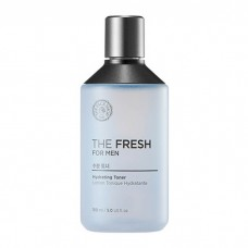 Увлажняющий тоник для лица для мужчин The Fresh For Men Hydrating Toner, 150 мл