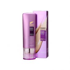 BB-крем для совершенной кожи Power Perfection BB Cream SPF37PA++ V201 Apricot Beige, 40 гр.